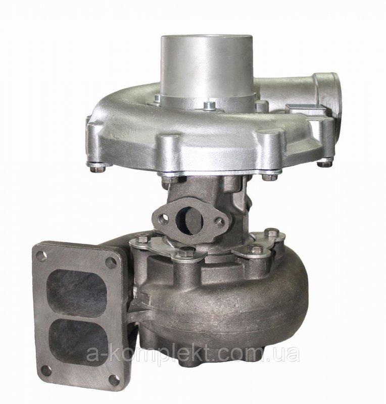Турбокомпрессор ТКР 10ТТ -04 Евро 2(правый) )(К36-93-03)(К36-72-03)