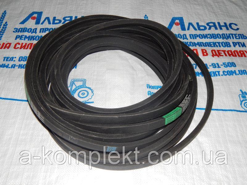 Купить Ремень С(В)3150 (Акрос-530,Acros)клиновой платформы-подборщика.