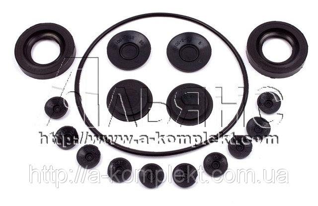 Купить Ремкомплект насоса шестеренного НШ-100А (арт.108)