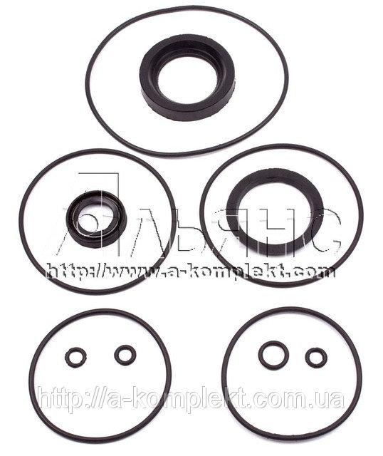 Ремкомплект гидроусилителя руля ГУР ЗИЛ-130 (арт.821)
