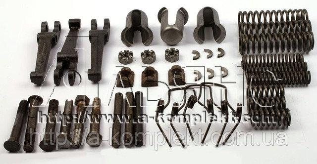 Ремкомплект корзины сцепления ЮМЗ, Д-65 (полный) (арт.1158)