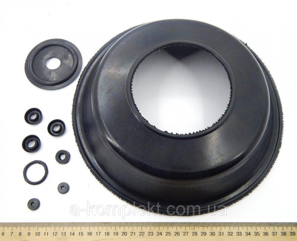 Ремкомплект гидровакуумного усилителя (с диафрагмой) ГВУ ГАЗ-53, ГАЗ-3307 (арт.2608)
