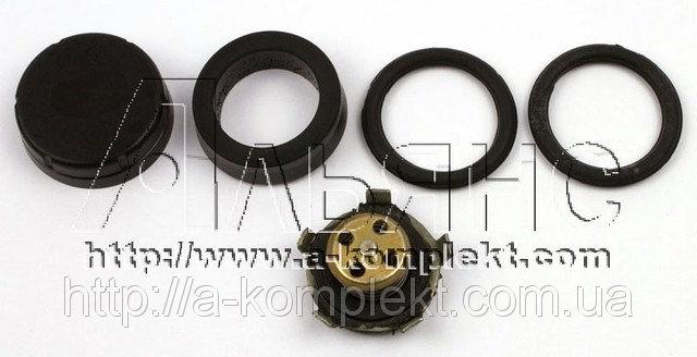 Ремкомплект главного тормозного цилиндра (с клапаном) ГАЗ-53, ГАЗ-24, УАЗ (арт.2602)