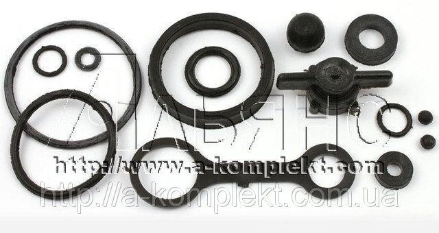 Купить Ремкомплект РДВ (с пластмасовыми изделиями) КамАЗ (арт. 3710)
