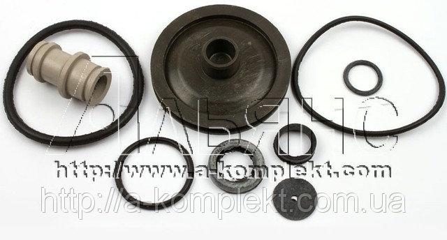 Ремкомплект ускорительного клапана пневмотормозов КамАЗ (арт. 3715)