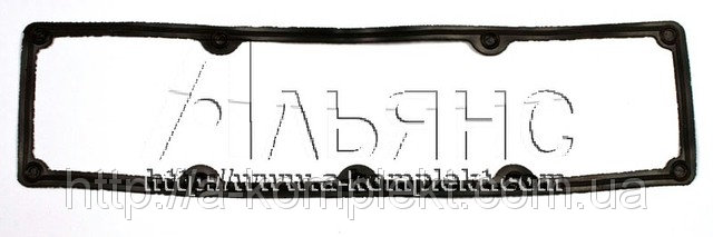 Прокладка клапанной крышки (130-1003270) ЗИЛ-130