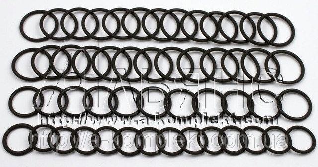 Ремкомплект гидрораспределителя на поворотной раме (У063.00.000-3) КС 3575А (арт. 2437)