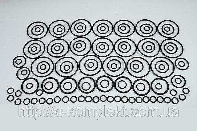 """Ремкомплект гидрораспределителя (ГГ-520) ЭО-3323А """"Твэкс""""(арт. 2149)"""