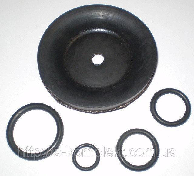 Ремкомплект клапана управления механизмом подъема платформы МАЗ
