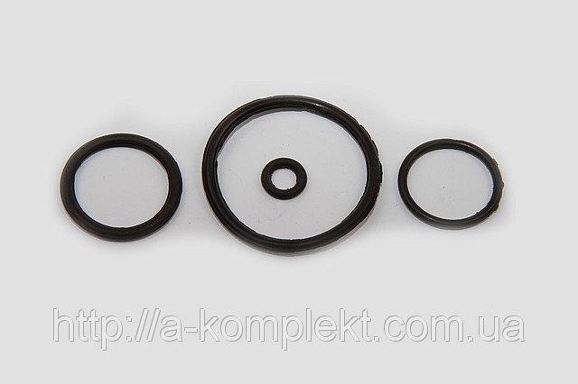Ремкомплект клапана предохранительного (636.00.01.000) КСК-100 (арт.2810)