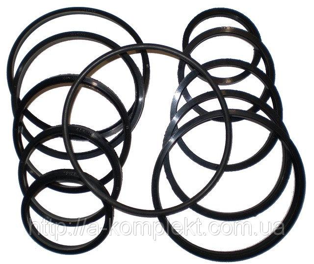 Купить Ремкомплект гидроцилиндра подъема кузова ЗиЛ, ММЗ (5-х штоковый) с манжетами (ремонтный)