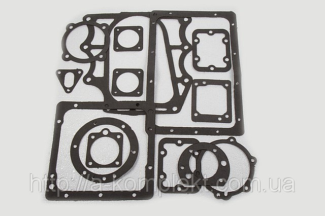 Buy Set of gaskets GEARBOX ЯМЗ-238 (1952)