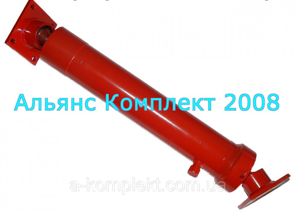 Гидроцилиндр прицепа 1 ПТС-9