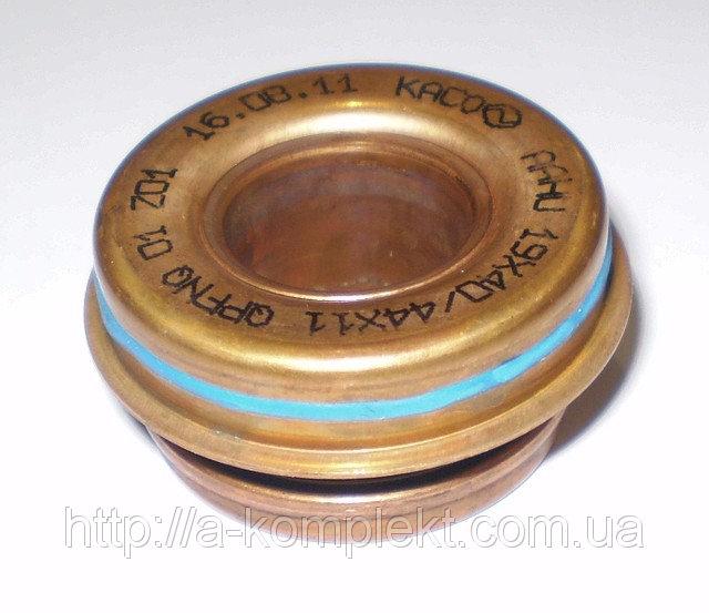 Торцовое уплотнение водяного насоса (грибок) ЯМЗ-7511 ЕВРО-2