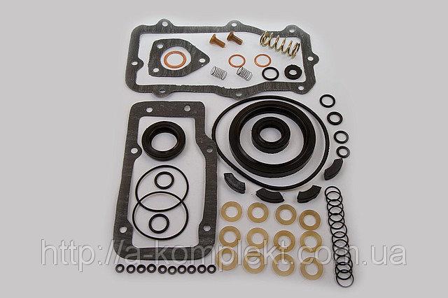 Набор ТНВД+ТННД+прокладки двигателя ЯМЗ-240 (К-700, К-701) (арт.1348)