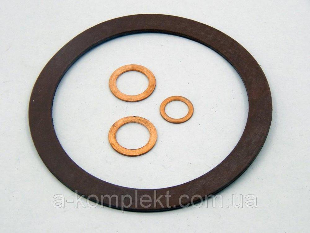 Набор фильтра грубой очистки ЯМЗ-236/238/240 (арт.1334)