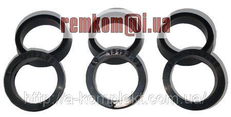 Набор уплотнительных колец под форсунки Д-260 (МТЗ-1221)