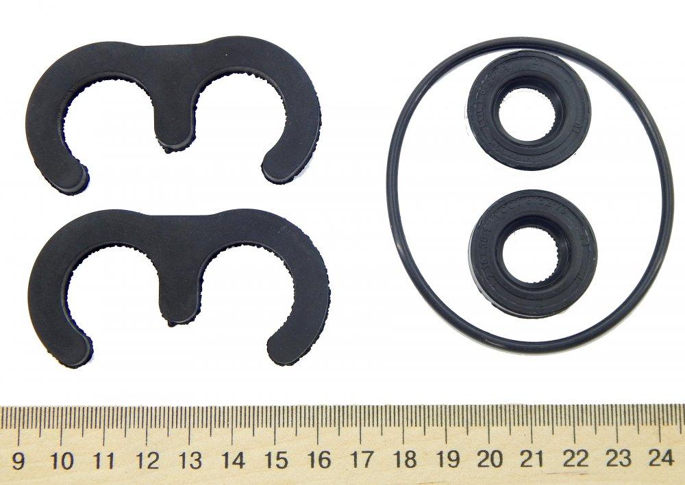 Ремкомплект насоса шестеренного НШ-10Е (арт.102)