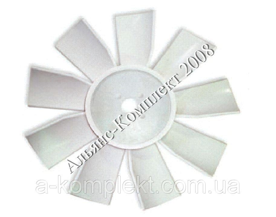 Крыльчатка вентилятора 238Н-1308012 (ЯМЗ-236)