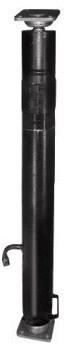 Гидроцилиндр подъема кузова Камаз савок 55111-8603010 реставрация