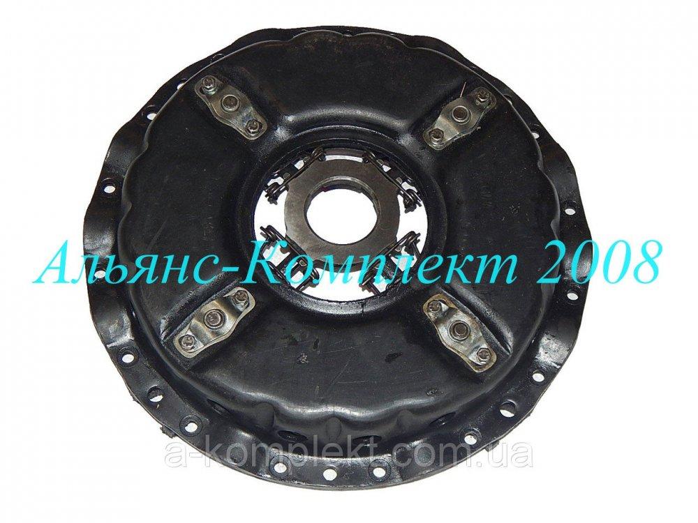 Муфта сцепления (корзина) ЯМЗ-236, ЯМЗ-238 (236-1601090).