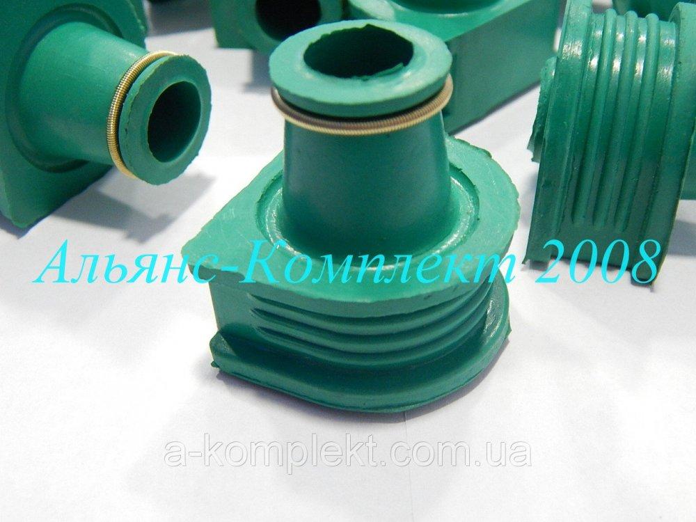 Уплотнение форсунки ЯМЗ-236-238 (штуцер) (ЗАВОД) (арт.1321)