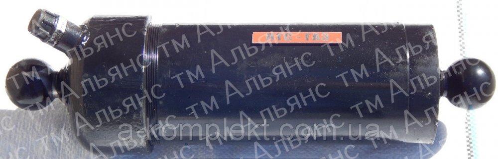 Гидроцилиндр ГАЗ 4-х штоковый новый