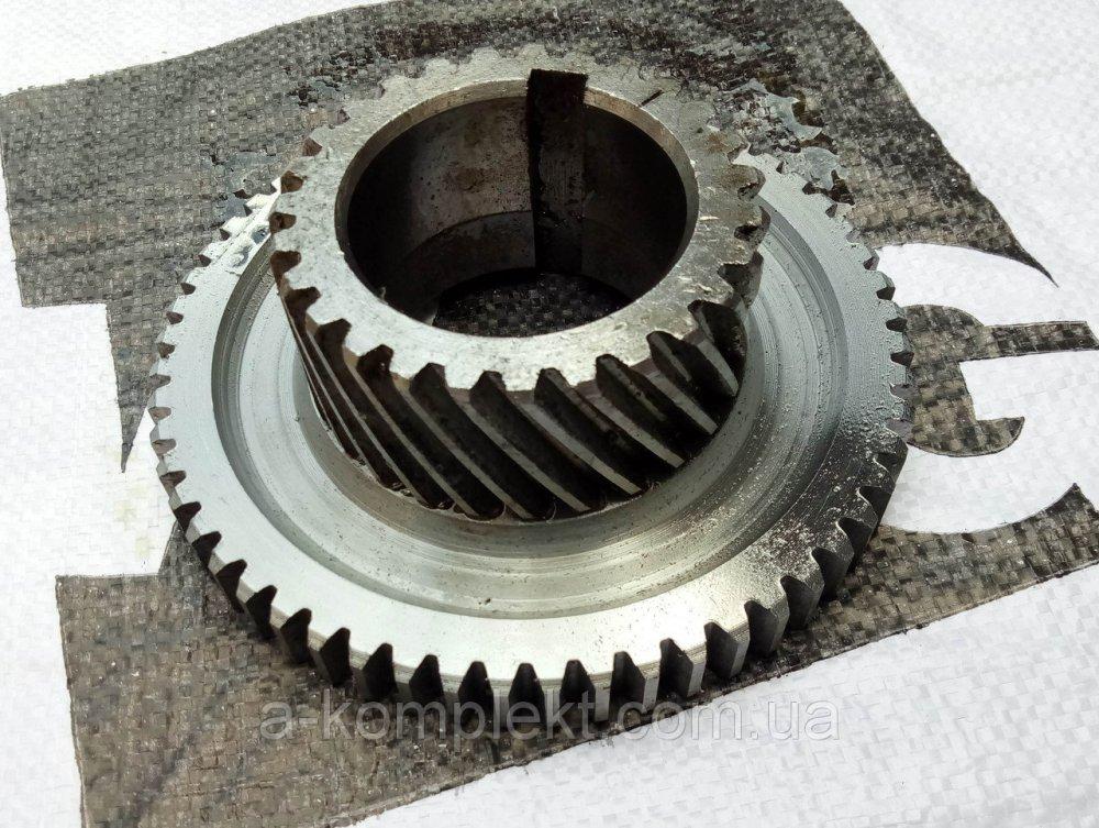 Блок зубчатых колес дизеля СМД-18Н 22-04C12
