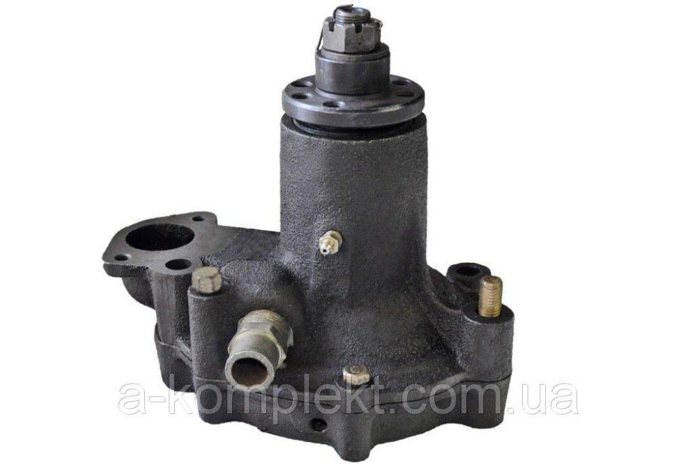 Водяной насос СМД-18-22 помпа (18 Н – 13 С 2А-1) (со шкивом 2 ручейный)