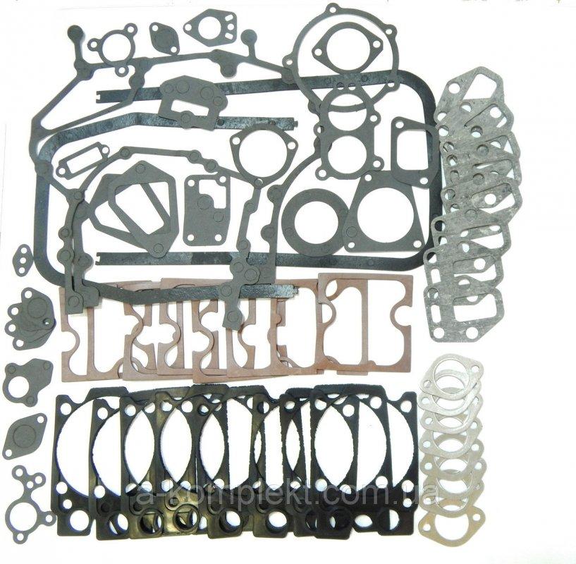 Набор прокладок двигателя КАМАЗ