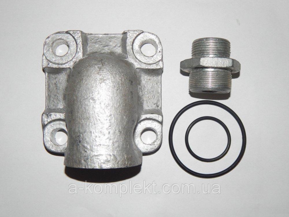 Набор фланец НШ-100 (штуцер S41+кольца)