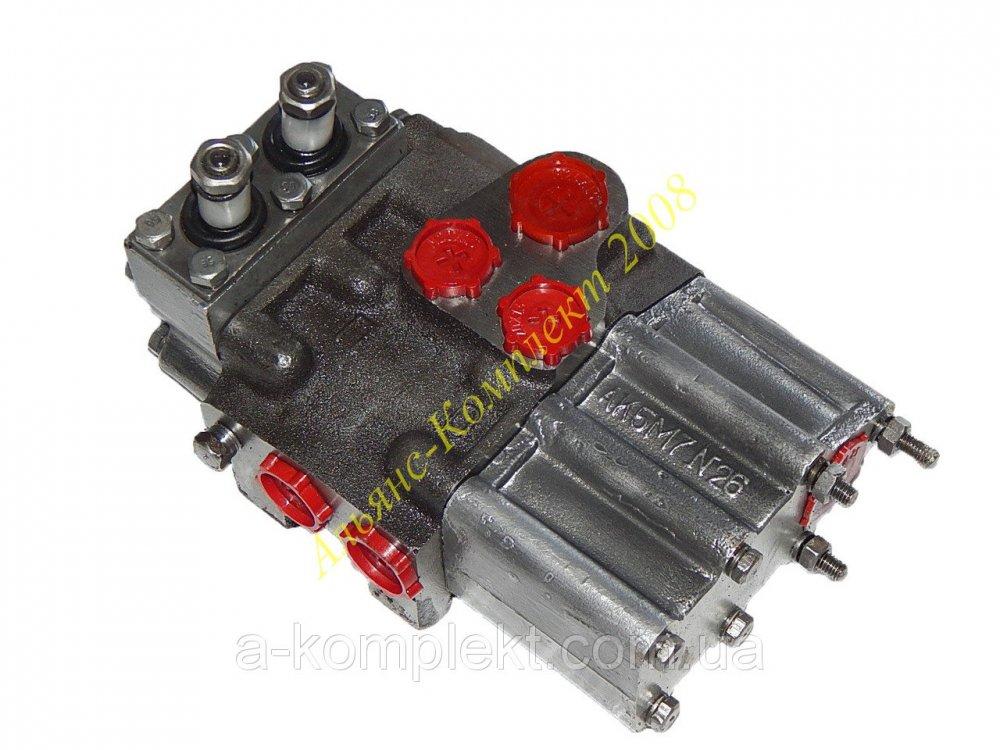 Гидрораспределитель типа Р80-3/1-22