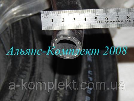 Шланг маслобензостойкий DN 19 NL 20 (SEL)