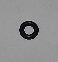 Кольцо уплотнительное резиновое 6*10-25 (5,7х2,5)