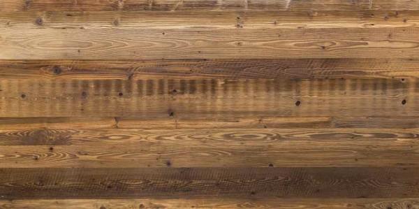 Панель из обоженного дерева для обшивки сауны Sonnboard