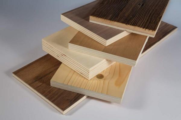 Панель для внутренней обшивки сауны, Saunaboard