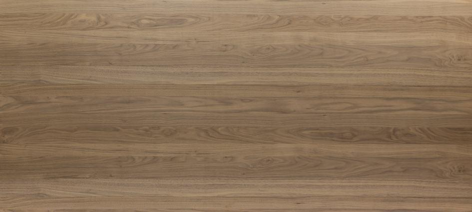 Панель для внутренней обшивки сауны Орех, Saunaboard