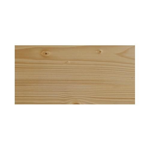 Панель для внутренней обшивки сауны Ель ветвистая, Saunaboard