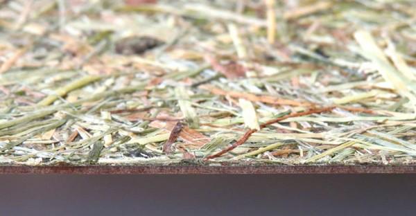 Панель для обшивки сауны с натуральным покрытием Saunaboard Organoid