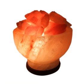 Лампа Огненная чаша