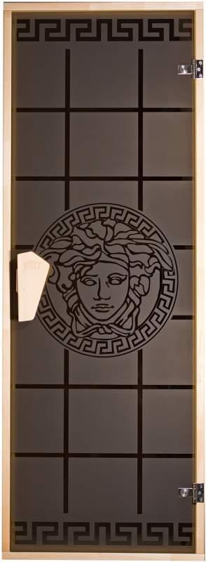 Двери для сауны Горгона