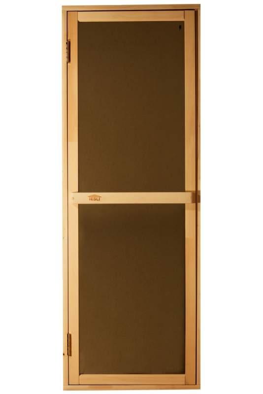 Дверь для сауны Bravo - Sateen