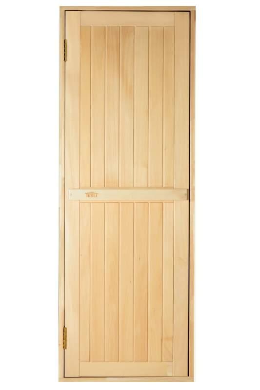 Дверь Глухая -Л