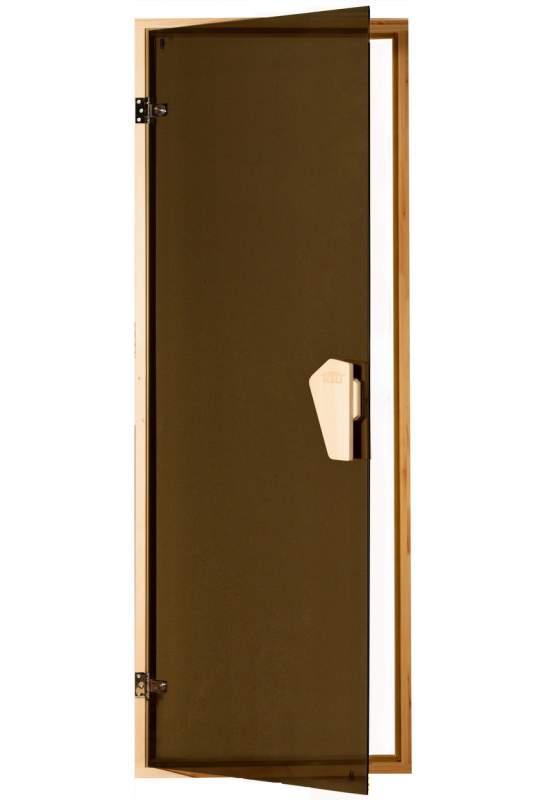 Дверь для сауны Briz Sateen