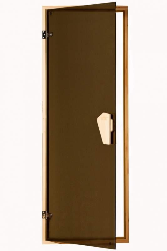 Дверь для сауны Sateen