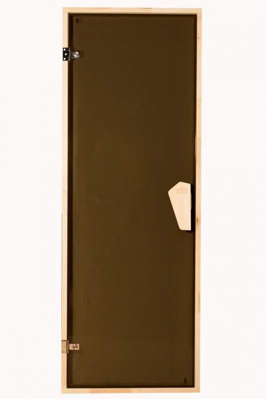 Дверь для сауны Tesli 1900*800