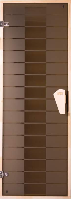 Дверь для сауны Plaza