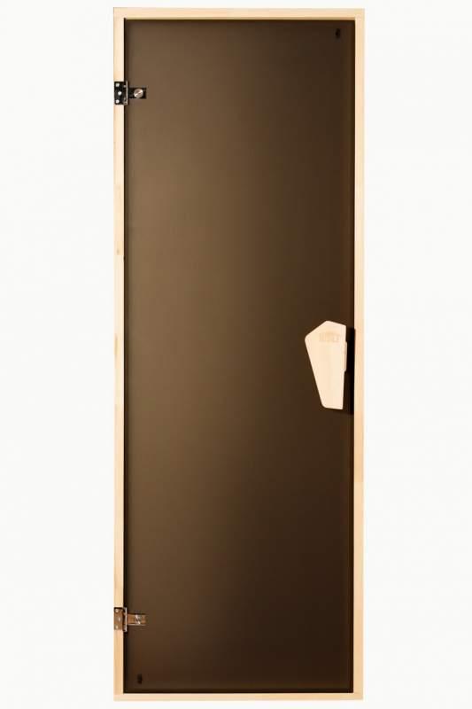 Дверь для сауны Sateen 1900*800