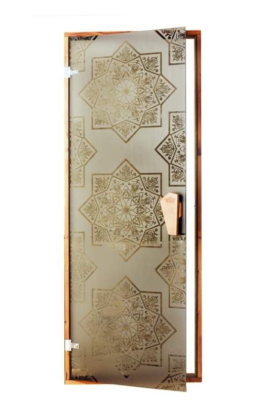 Дверь для сауны Сезам 2050*800