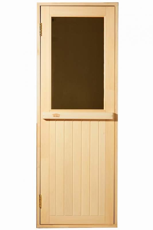 Дверь для сауны Макс Премиум